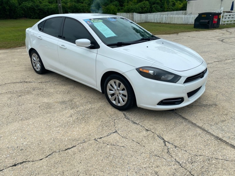 DODGE DART 2014 price $8,827