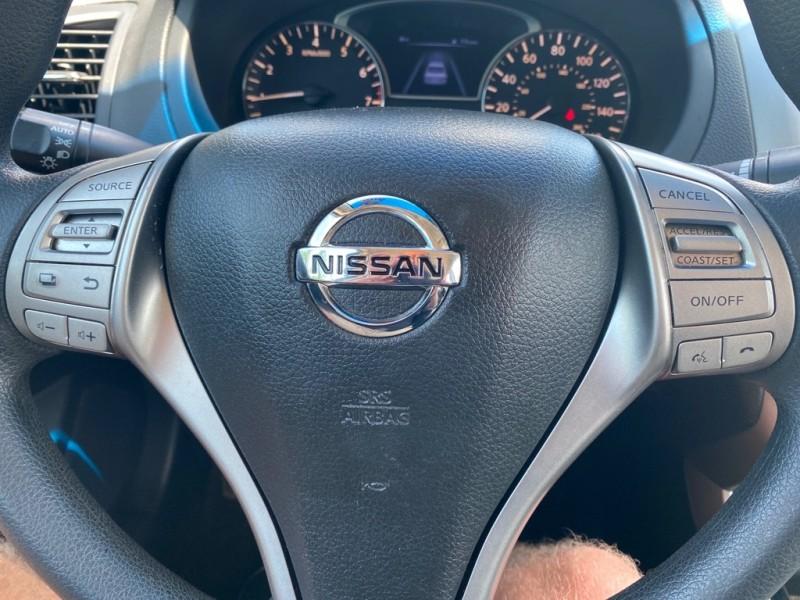 NISSAN ALTIMA 2015 price $10,500