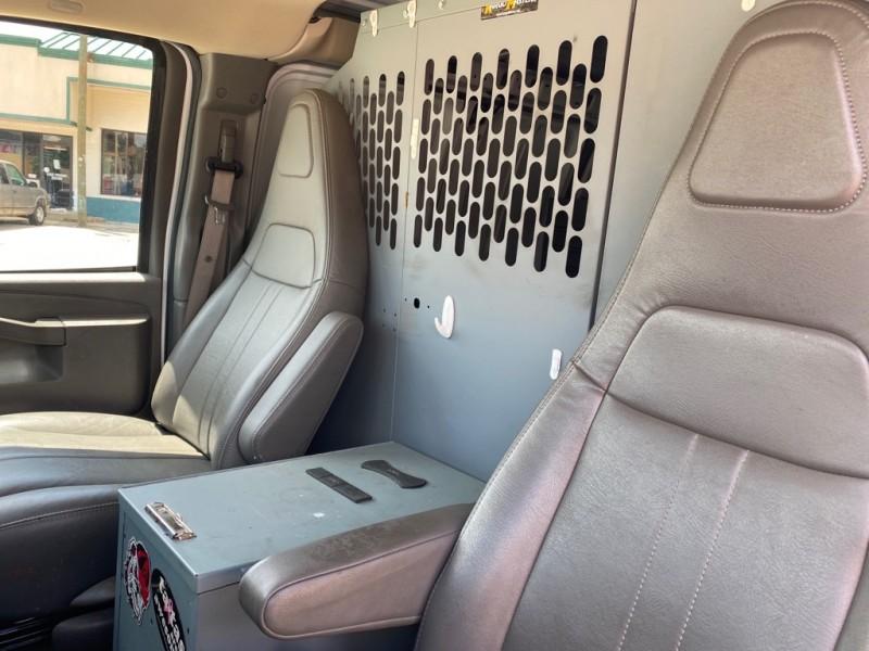 CHEVROLET EXPRESS G2500 2017 price $12,500