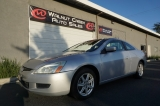 Honda Accord Coupe EX-L 2004