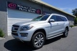 Mercedes-Benz GL450 2013