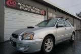 Subaru Impreza WRX Wagon 2004