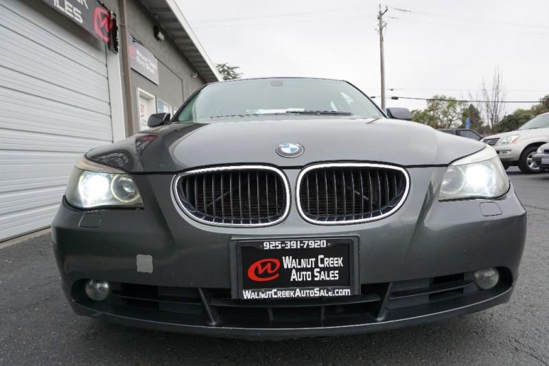 BMW 525I 2004 price $3,950