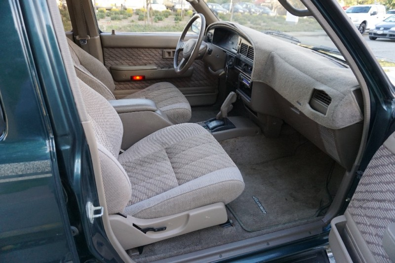 Toyota 4Runner SR5 4WD 1995 price $6,550