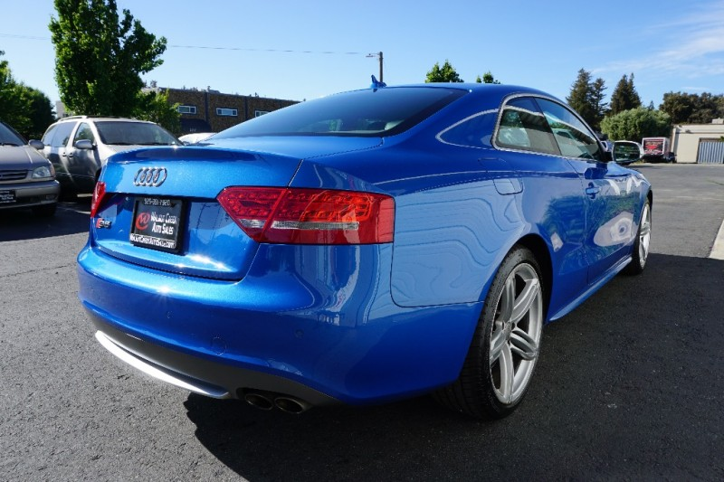 Audi S5 2011 price $19,550