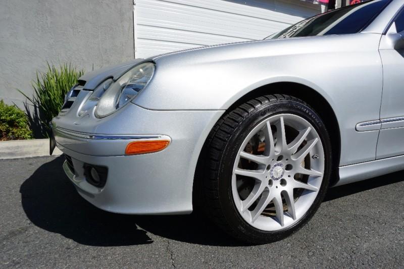 Mercedes-Benz CLK350 2009 price $9,950