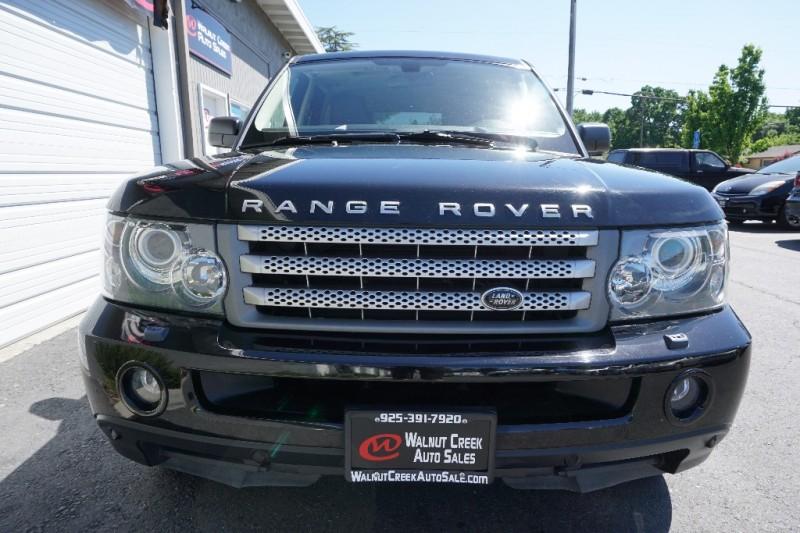 Land Rover Range Rover Sport 2008 price $11,950