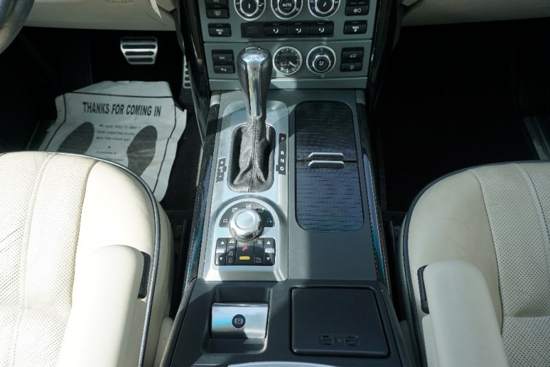 Land Rover Range Rover 2007 price $12,950