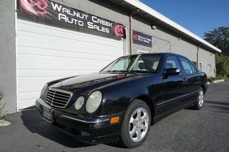 Mercedes-Benz E320 2002 price $2,950
