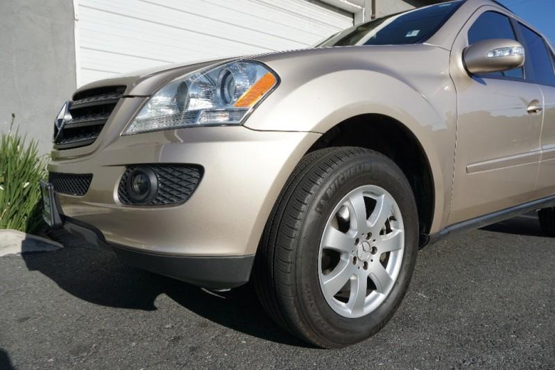 Mercedes-Benz ML350 2006 price $8,950