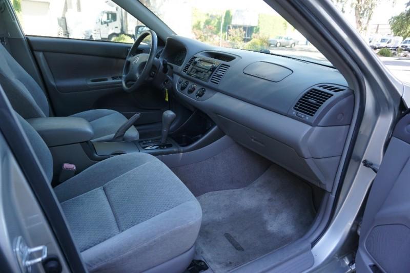 Toyota Camry 2004 price $5,950