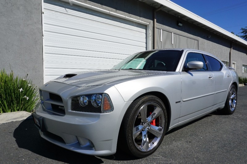 Dodge Charger 2007 price $25,950