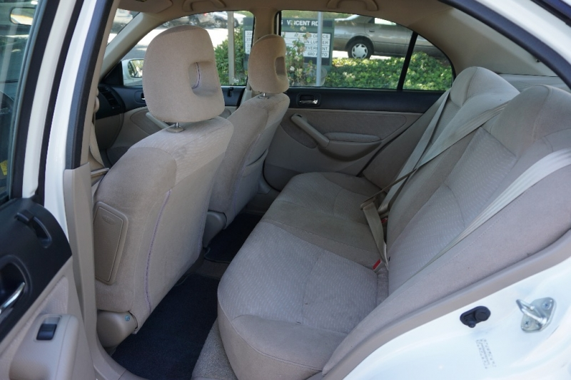 Honda Civic 2003 price $4,950