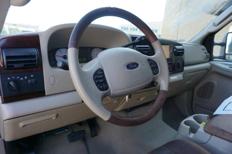 06 f250 steering wheel