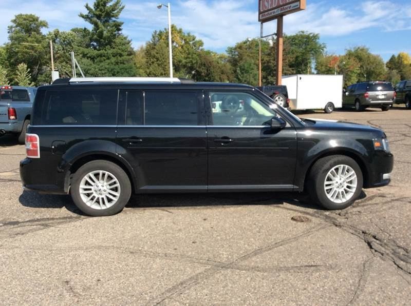 Ford Flex 2014 price $12,995