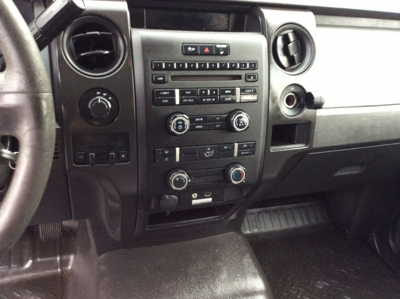 Ford F-150 2014 price $7,995