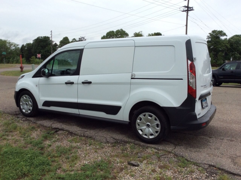 Ford Transit Connect Cargo 2017 price $16,897