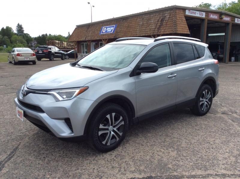 Toyota RAV4 2016 price $16,995