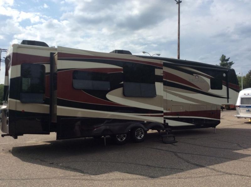 REDWOOD M-36FB 2013 price $29,995