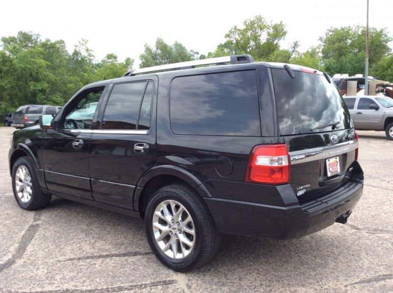 Ford Expedition 2015 price $18,987