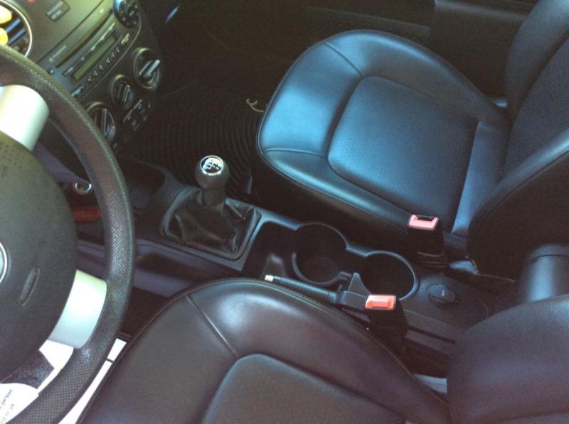 Volkswagen New Beetle 2008 price $3,995
