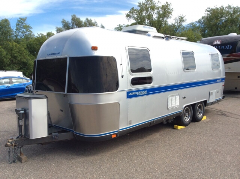 AIRSTREAM EXCELLO 1991 price $27,995