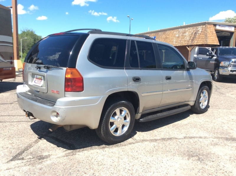 GMC Envoy 2006 price $3,995