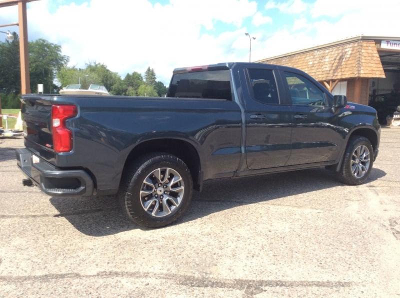 Chevrolet Silverado 1500 2019 price $39,995