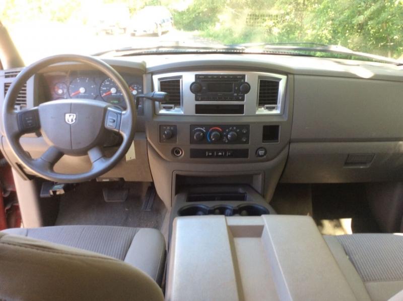 Dodge Ram Pickup 2500 2008 price $18,995