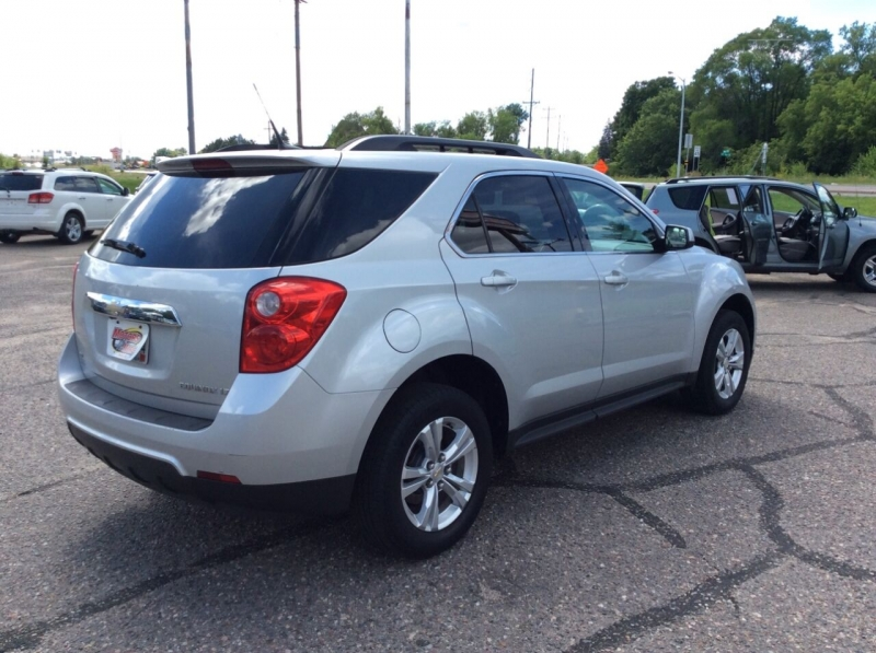 Chevrolet Equinox 2012 price $7,995