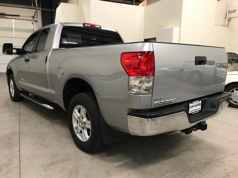 Toyota Tundra 2007 price $10,500