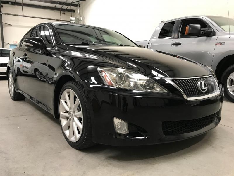 Lexus IS 250 2010 price $9,900