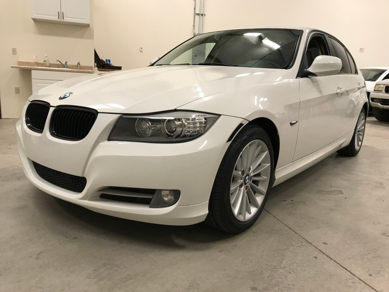 BMW 3-Series 2011 price $9,900