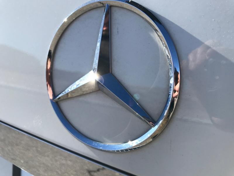 Mercedes-Benz M-Class 2009 price $9,500