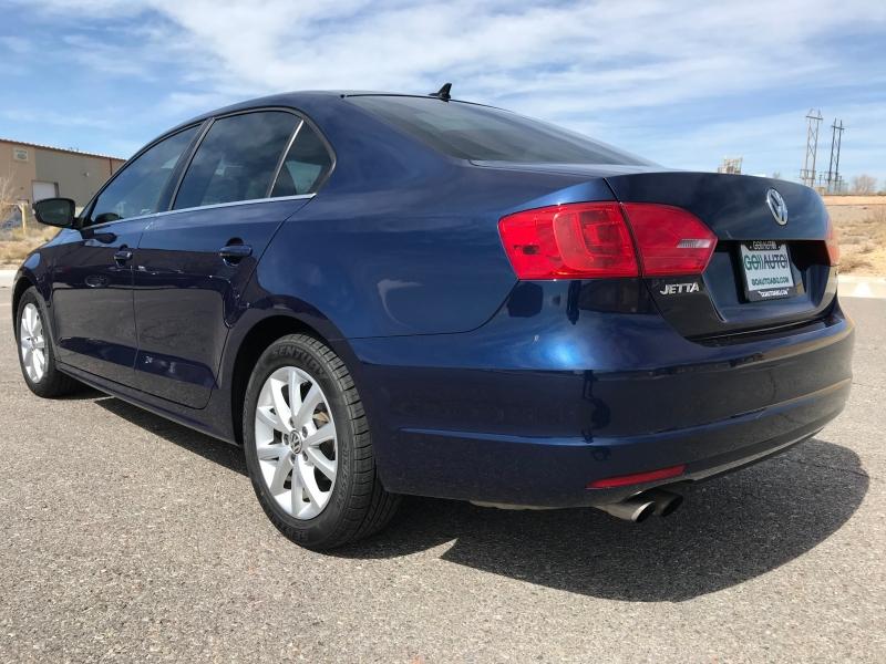 Volkswagen Jetta 2014 price $7,900
