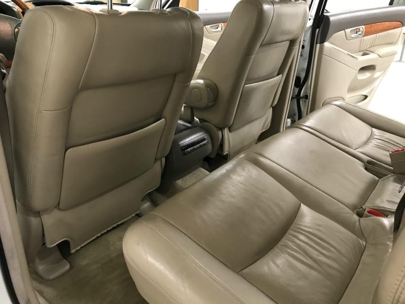 Lexus GX 470 2007 price $11,900