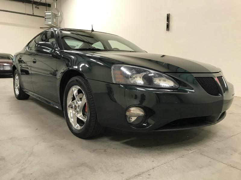 Pontiac Grand Prix 2004 price $5,900