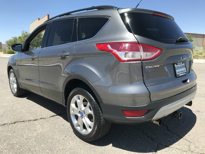 Ford Escape 2013 price $7,900