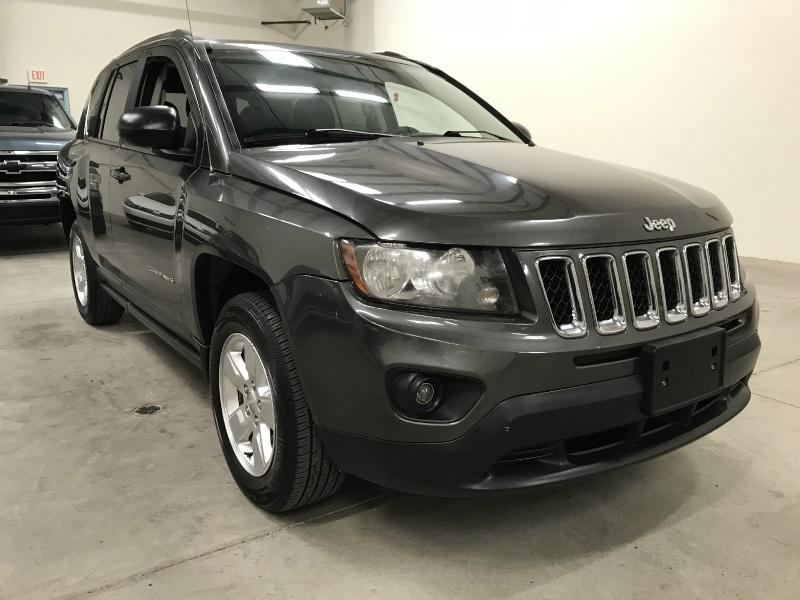 Jeep Compass 2014 price $8,900