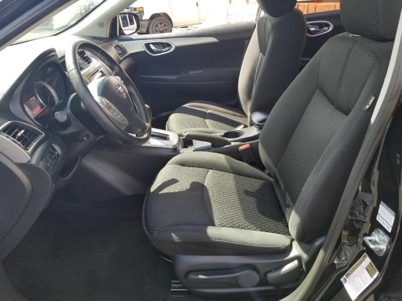 Nissan Sentra 2014 price $10,900