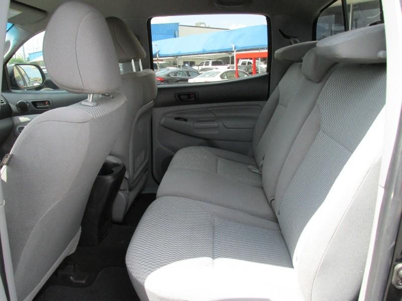 Toyota Tacoma 2013 price $19,900