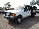 Ford Super Duty F-450 2000