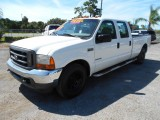 Ford Super Duty F-250 2001