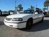 Chevrolet Impala Police Pkg 2005