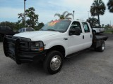 Ford Super Duty F-550 1999