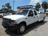 Ford Super Duty F-450 DRW 2002