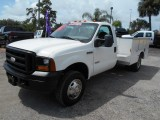Ford Super Duty F-350 DRW 2006