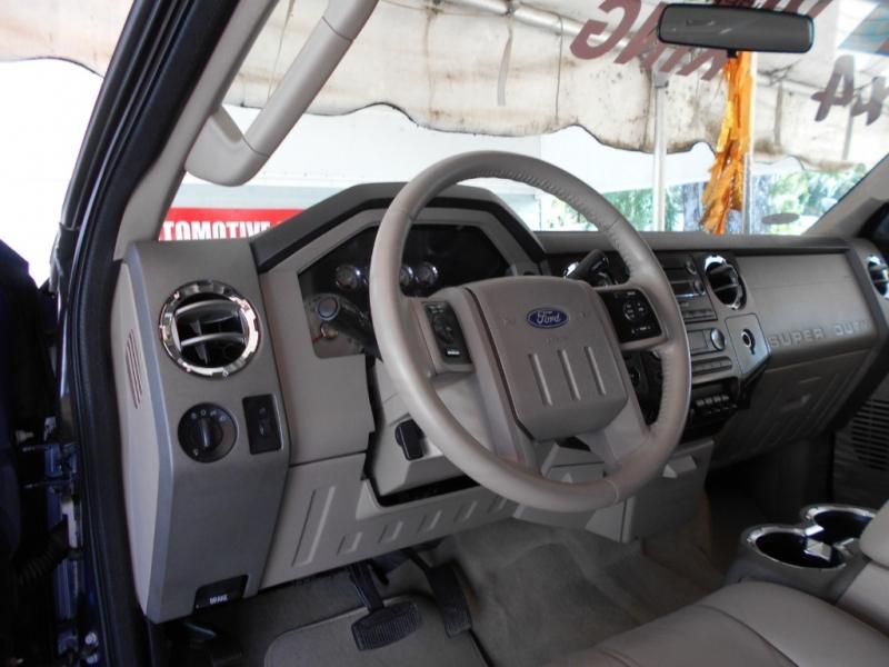 Ford Super Duty F-250 SRW 2008 price $16,999