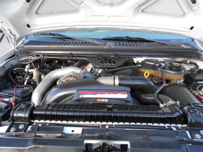 Ford Super Duty F-350 SRW 2006 price $10,999