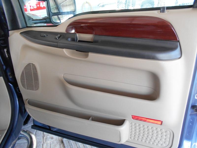 Ford Super Duty F-250 2007 price $12,999